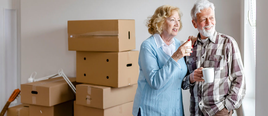 Senior Moving Checklist: A Guide to Evaluating Moving Companies